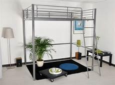 lit mezzanine pour studio tendance le lit mezzanine d 233 coration