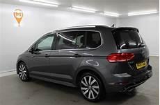 2017 67 Volkswagen Touran 2 0 Tdi R Line 5dr Dsg