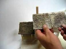 säulen selber machen anleitung dorf altenstedt teil 1 bauanleitung selber bauen