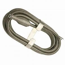 Tools 4 Steel 4 Spiral Drain Cleaner L 1828 8mm