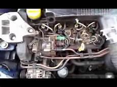 Renault Clio Ii 1 5 Dci Alternator Belt Noise
