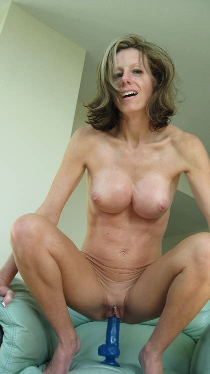 Mature Old Nude