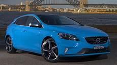 volvo r design volvo v40 t5 r design review 2014 carsguide