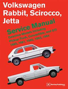 service repair manual free download 1984 volkswagen scirocco electronic toll collection front cover vw volkswagen repair manual rabbit scirocco jetta 1980 1984 bentley