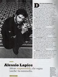 Alessio Lapice