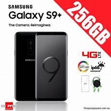 samsung galaxy s9 plus 256gb g965fd dual sim 4g lte
