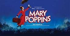 Castingmarathon F 252 R Poppins Das Musical In