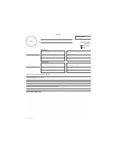 form 14a affidavit general ontario court forms printable pdf download