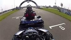 Ralf Schumacher Kart Bowl Bispingen 4 Stunden Rennen