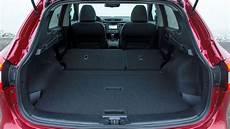 Nissan Qashqai Kofferraumvolumen - vorstellung nissan qashqai 2014 sportlich nein danke