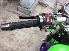 Lu Sein Vixion Variasi by Saklar Variasi Holder Kiri Honeywell Garasi Modifikasi