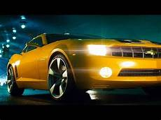 Transformers 2007 Bumblebee Transforms Into New