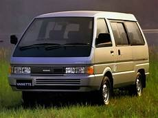 nissan vanette 2 0 1989 auto images and specification