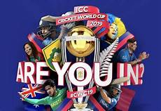 big players that are not a part of icc world cup 2019