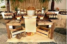 deco anniversaire vintage aperitif dinatoire deco buffet creole 60 bday