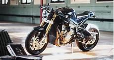 Bmw Cafe Racer Modern