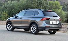 Ratings And Review 2018 Volkswagen Tiguan Ny Daily News