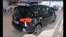 Golf Sportsvan Sound - volkswagen vw golf sportsvan sound black colour