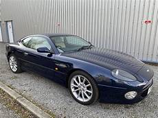 2001 aston martin db7 vantage for sale car and classic