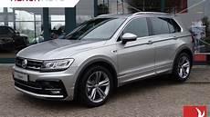 Volkswagen Tiguan 1 4 Tsi Act 150pk Comfortline Business R