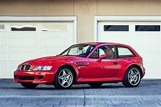 Bmw M Coupe Sells For 92k On Bring A Trailer