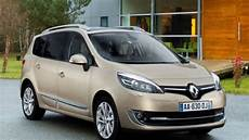 renault scenic 3 the renault scenic 3 2013 prices and equipment carsnb
