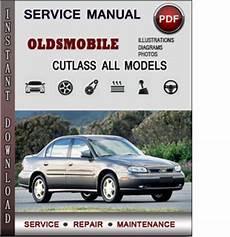manual repair free 1997 oldsmobile cutlass navigation system oldsmobile cutlass service repair manual download info service manuals