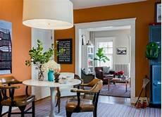 orange dining room paint colors for dark rooms 9 picks bob vila