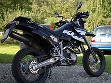 ktm lc4 640 supermoto motard