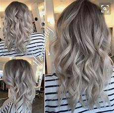 ombre blond grau 447 best images about ombre hair on hair