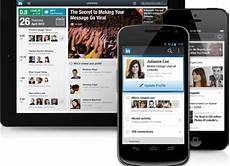 linked in mobile 17 most important linkedin updates of 2013 socialtalent