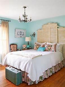 Bedroom Ideas For Vintage by Vintage Bedroom Ideas Better Homes Gardens