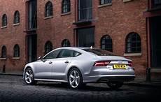 Audi A7 Sportback Audi Uk