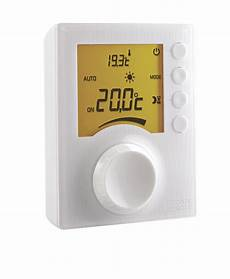 Thermostat D Ambiance Delta Dore