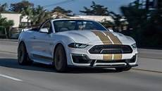 2019 Shelby Gt Ford Mustang Makes As Much As 700 Hp