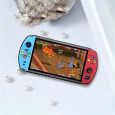 Powkiddy 16gb Inch Screen Handheld Retro by Powkiddy X19 7 Inch 8gb 16gb 2500 Console