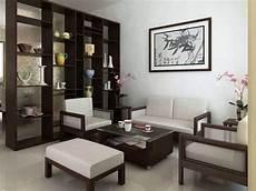 Til Dengan 55 Desain Interior Ruang Tamu Sempit