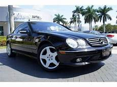 airbag deployment 2003 mercedes benz cl class engine control buy used 2003 mercedes benz cl500 sport 1 owner clean carfax report in florida in pompano