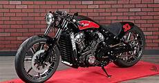 Cafe Racer Bikes Available In India