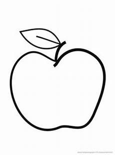 Malvorlage Apfel Zum Ausdrucken Vorlage Herzen Dekoration Doodle Fonts