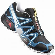 salomon speedcross 3 gtx herren laufschuh 369827 black