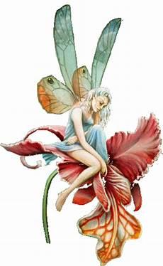 fiori e fate fate et fiori gif e animazioni