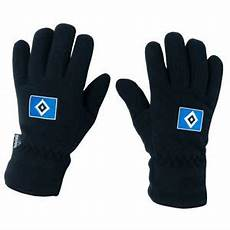 Thinsulate Handschuhe Kinder - kinder thinsulate handschuhe gr xxs s hamburger sv hsv