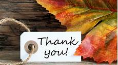 ways to say thank you to on your creative ways to say thanks