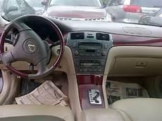 electronic throttle control 2003 lexus es head up display super clean non accident 2005 lexus es300 tokunbo for sale 1 650m autos nigeria
