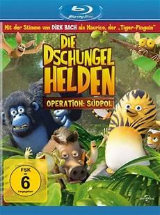 die dschungelhelden operation piratenschatz dvd