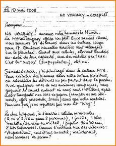 13 Exemple Lettre De Motivation Manuscrite Modele Cv
