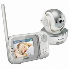 baby monitor view larger