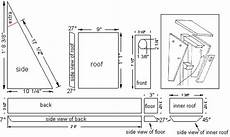 peterson bluebird house plans pdf bluebird nest box plans bluebird house bird house plans