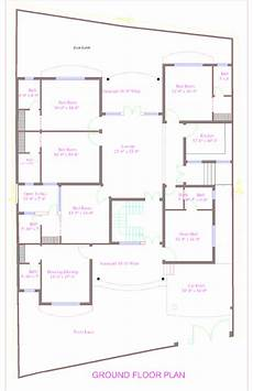 pakistan house designs floor plans 1 kanal house plan of peshawar pakistan with images